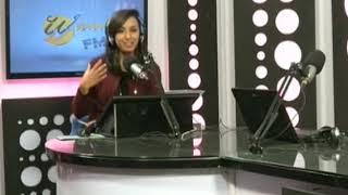 #x202b;خلود خليفة تفاجئ والداها على الهواء بمناسبة عيد ميلاده#x202c;lrm;