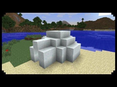 ✔ Minecraft: How to make an Igloo