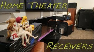 ⭐️Home Theater 102 // Picking a Receiver _(Z Reviews)_