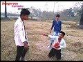 Allah Waariyan    new heart touching video  Arbaz Aryan Khanna    Lafange Hero   