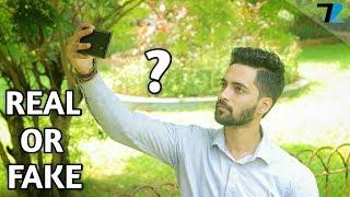 Lenovo K8 Plus - Camera Review [Dual Camera Test]