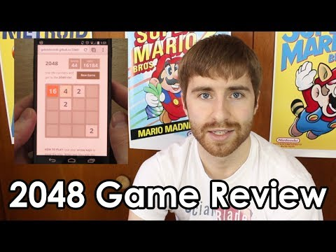 2048 Game Review