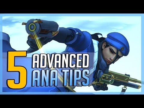 5 ADVANCED ANA TIPS to help you climb