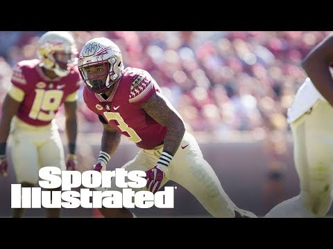 Derwin James: I Can Do Whatever An NFL Team Needs Me To Do | SI NOW | Sports Illustrated