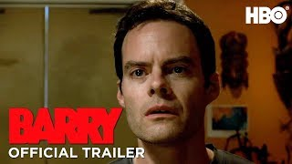 Download Barry (2018) | 'It's A Job' Official Trailer | HBO Video