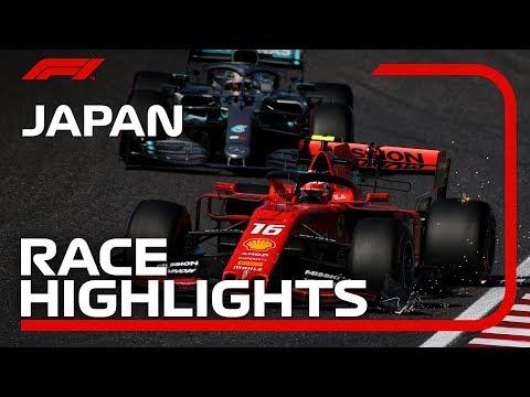 Xxx Mp4 2019 Japanese Grand Prix Race Highlights 3gp Sex
