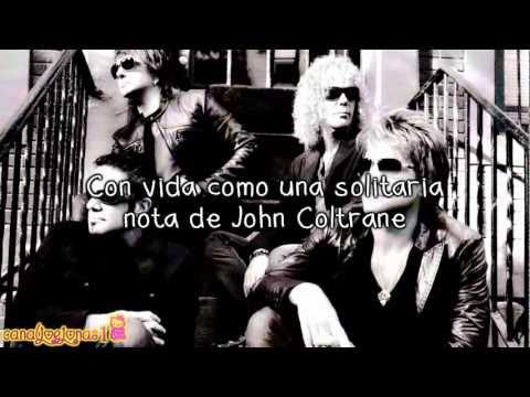 Bon Jovi - Love's The Only Rule (Traducida al español)
