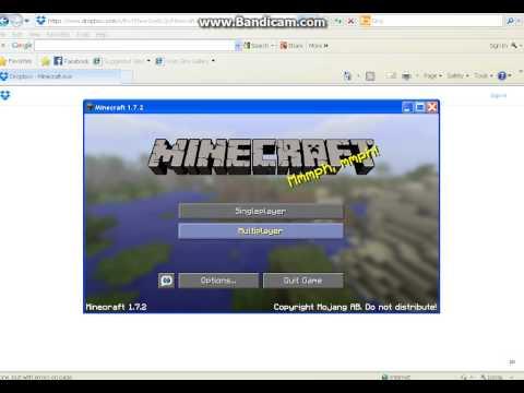 Minecraft 1.7.4 Cracked Launcher