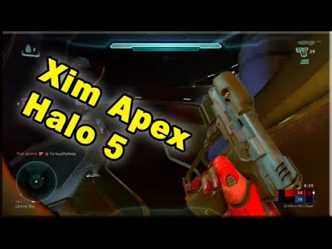 Xim Apex Halo Gameplay! 20 Kills - PakVim net HD Vdieos Portal