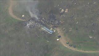 Kobe Bryant, 8 others killed in California helicopter crash
