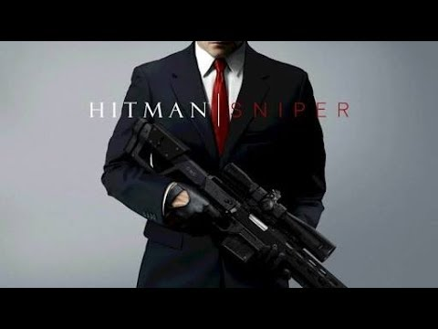 Download Hitman Sniper for Free 100% working