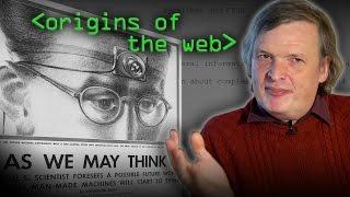 Origins of the Web - Computerphile