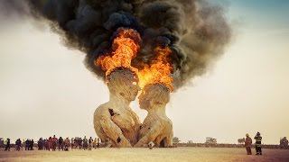 Burning Man Festival 2015 - Burning Man Festival 2014