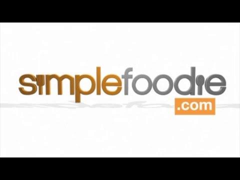 SimpleFoodie