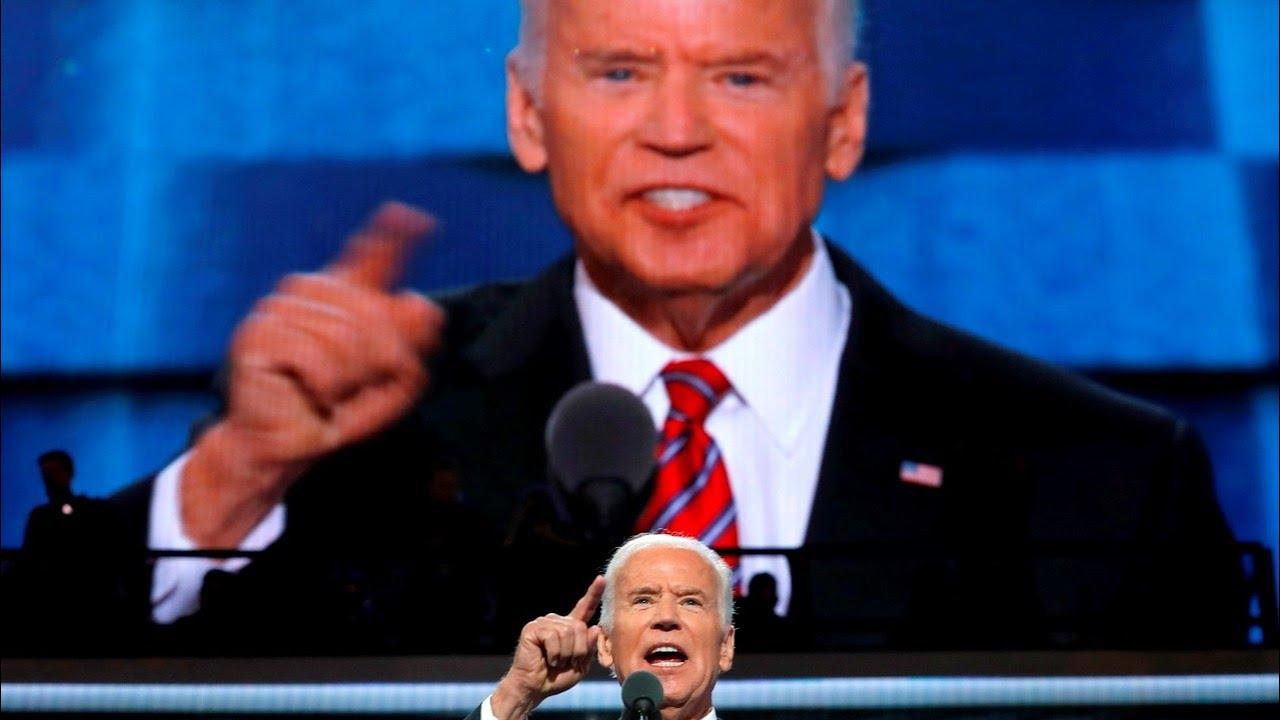 'Bumbling Biden is in trouble'