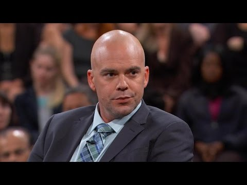 Dr  Phil Examines Video Woman Claims Proves Her Ex Is
