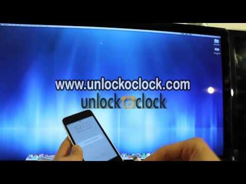 How To Unlock any Iphone on any iOS - AT&T,Telcel, Verizon, Rogers, Vodafone, Orange, Movistar etc.
