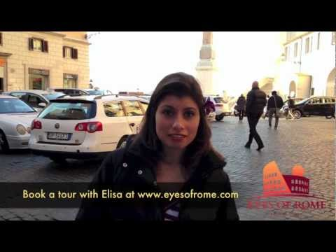 Rome: How To take a Taxi in Rome