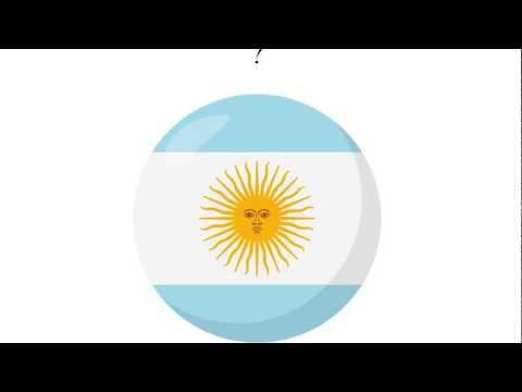 What Flag Is This 🇦🇷 Flag Emoji