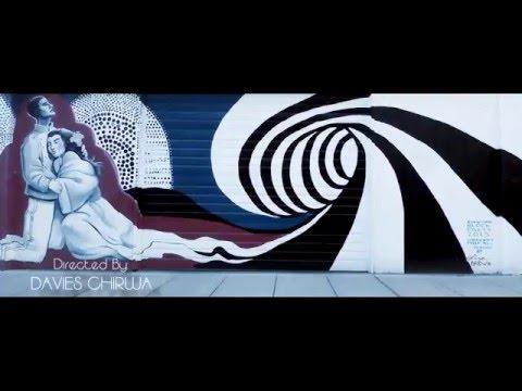 Amanda Alfaro - I Can (Official Music Video)