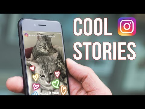 Top 5 Android Apps to Make Cool Instagram Stories