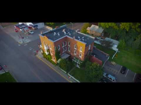 The Grant House, Rush City MN
