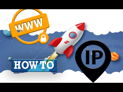 How To Find Domain IP Address | Get Internet Protocol Of Your Website