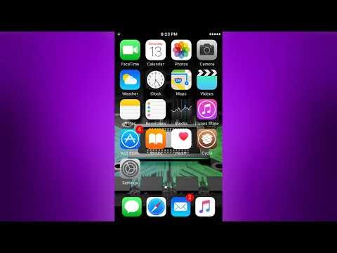 How to downgrade apps iOS 9/10+ Working 2018 [Cydia Tweak]