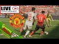Download  PES 2019 | Manchester United | Master League | Episode 3 | 1080P Stream MP3,3GP,MP4