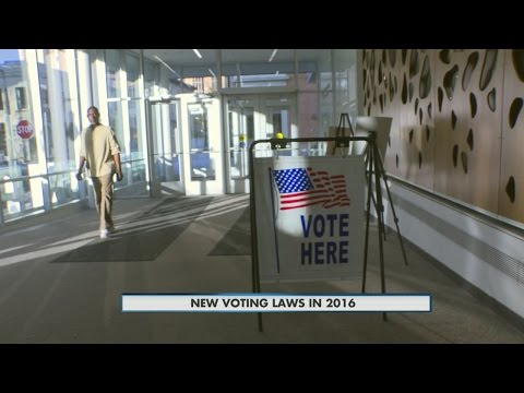 Absentee and early voting are convenient, but errors are problematic