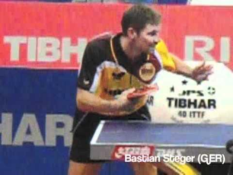 World Championship Service 2011