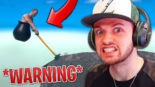 *warning* - Never Play This Game!