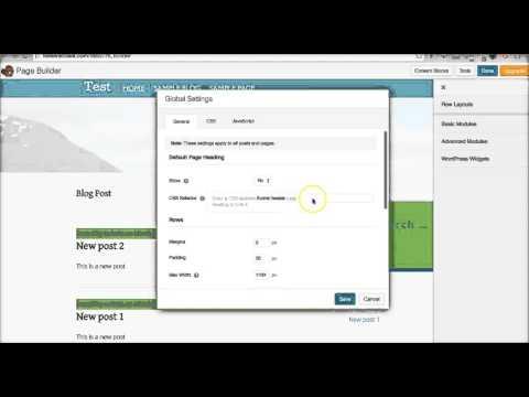 Adding Custom CSS or JavaScript