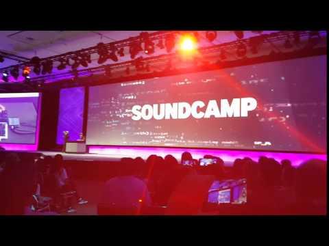 Samsung Developer Conference 2016 - Sound Camp