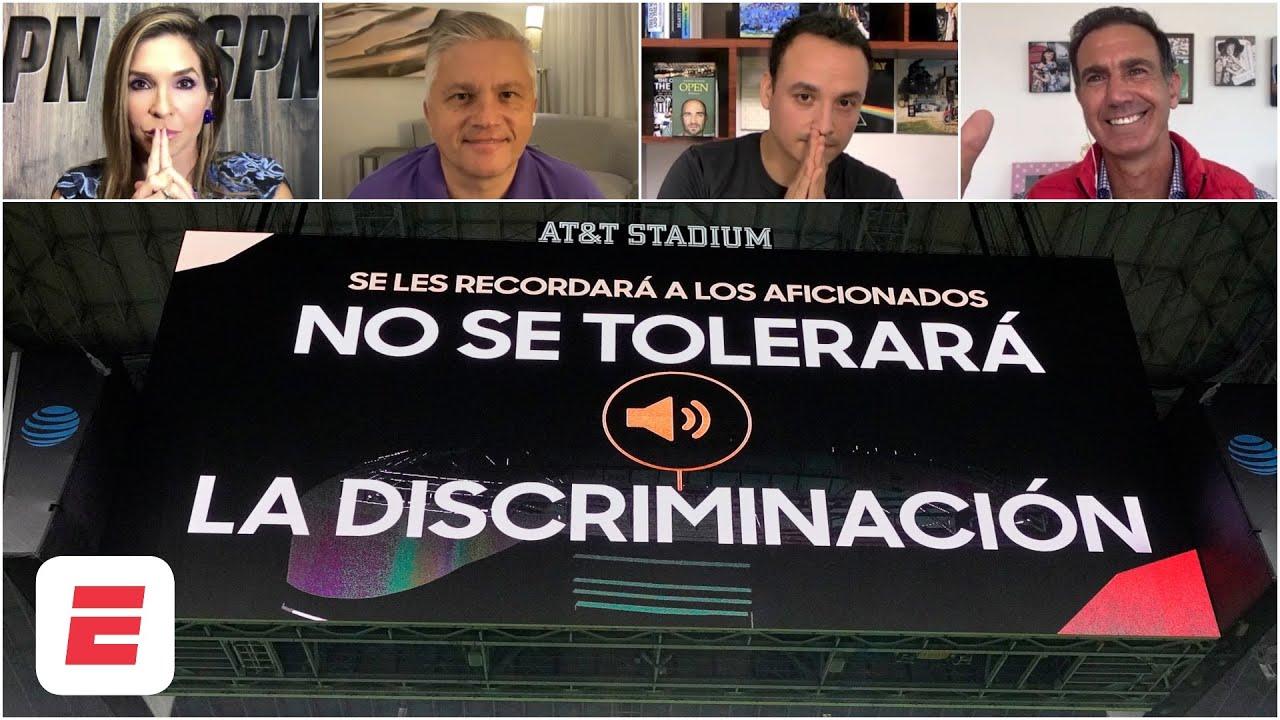 LO QUE SE VIENE. Sutcliffe ve a México jugando las eliminatorias a puertas cerradas. | Exclusivos
