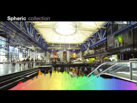 Large hall Activity Ambisonics Sound Effects Library