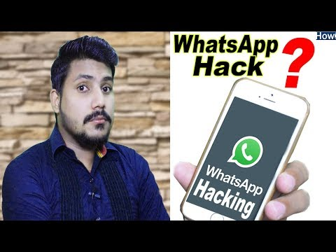 Hack Someone WhatsApp with their Phone Number ? Hacking is Possible Without QR Code Legal or illegal