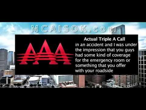 Motor Club of America MCA vs. AAA auto club Review
