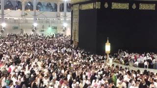 Tawaf of Kaaba
