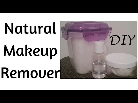 DIY Natural Makeup Remover Wipes & Pads | LP Share