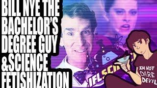Bill Nye the Bachelor