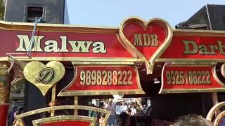 Char char bangdi wali song played by the MALWA DARBAR BAND in ranip old shak market Ahmedabad