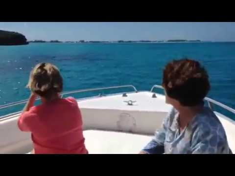 North Eleuthera Island enroute to Spanish Wells