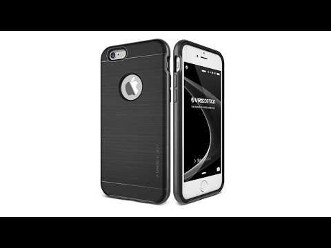 VRS Design New High Pro Shield Series for iPhone