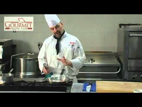Gourmet Recipes: Pan Roasted Cornish Hen
