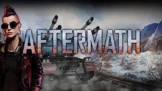War Commander Operation Aftermath/ Tier B