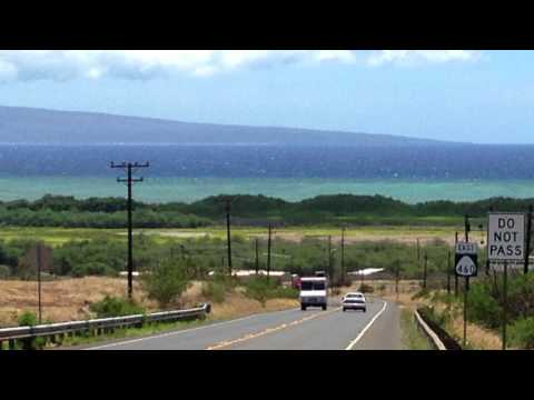 My 15th Trip To Hawaii - Maui & Molokai