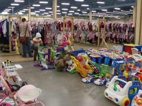 Consignment sale expected to draw thousands
