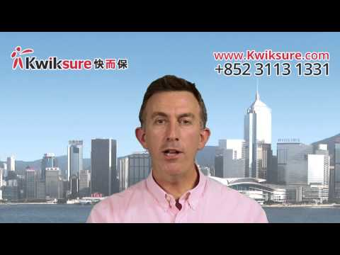 Hong Kong driving license & insurance