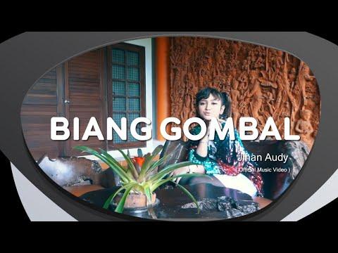 Jihan Audy Biang Gombal